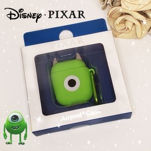 Pixar AirPod Case Mike Wazowski 💫